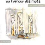 Fungo ou l\amour des mots - Spectacle avec Ronan Robert MOLAC