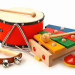 DECLIC  Eveil Musical pour les tout petits de 0 à 3 ans GRAND CHAMP