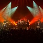 Concert Empty Spaces, Tribute to pink Floyd QUIBERON