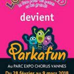 Parkafun 2018 VANNES