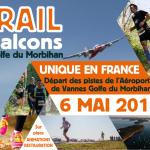 Le trail des balcons du Golfe du Morbihan MONTERBLANC