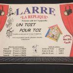 Théâtre à Larré LARRE