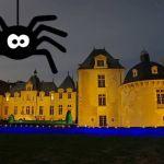 Halloween au château Vair-sur-Loire