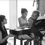 Human music, ateliers de musique en binôme Nantes