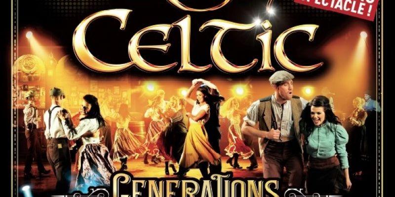 Irish Celtic Générations