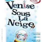 Venise sous la neige Nantes