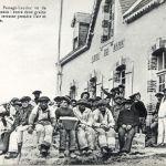 Mélodies des marins Nantes
