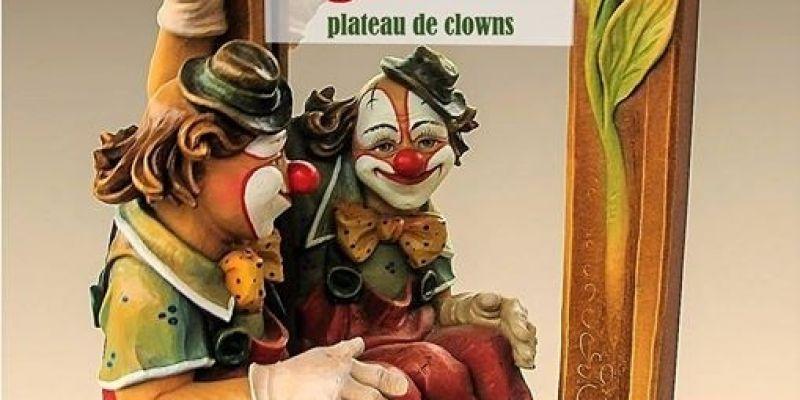 Soirée clowns Les amuse-gueules