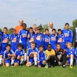 Inscriptions US Bouguenais football Bouguenais
