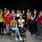 Romain Didier et le Conservatoire de Saint-Nazaire Pornichet
