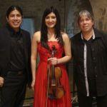 Concert du Trio Ysando Quimper
