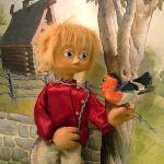 Pierre, l\oiseau et le loup Nantes