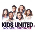 Kids Unitesd & Friends, nouveau spectacle Rennes