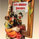 Soirée clowns Les amuse-gueules Nantes