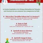 Animations de Noël Saint-Nazaire