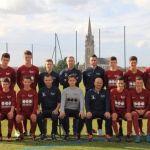 16e de finale de la coupe des Pays de la Loire Le Loroux-Bottereau