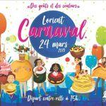 Carnaval de Lorient Lorient