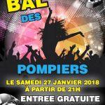 Bal Le Loroux-Bottereau