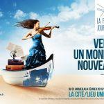Musique des exils/ Folle Journée de Nantes Nantes