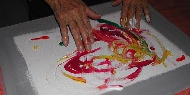 Dessin, peinture