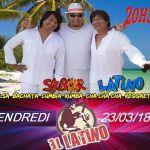 Latino, Sabor Latino Rezé