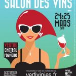 Salon du vin Vertou