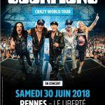 Scorpions Rennes