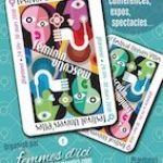 Festival Univers'Elles : autour du féminin-masculin Ploemeur
