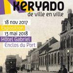 Visite de l'exposition Keryado de ville en ville Lorient