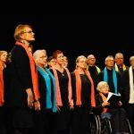 Semaine de la Voix, les concerts 3 chorales Vannes