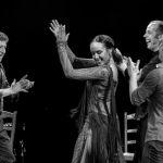 Concert : Luis de la Carrasca, Flamenco por un poeta Ploemeur