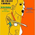 Chorales les Ans-Chanteurs et Crescendo Lorient