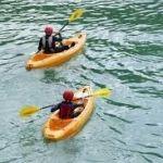 Journée portes ouvertes Canoë Kayak Vertou Vertou