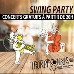 Swing Party Divatte-sur-Loire