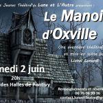 Le Manoir d\Oxville Pontivy
