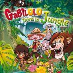 Gabilolo dans la jungle Nantes