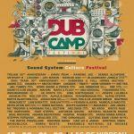 Dub Camp Festival, reggae dub sound system Joué-sur-Erdre