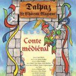 Le château magique de Dalpaz Nantes