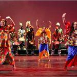 Danse afro-antillaise Pontivy