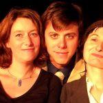 Alter Ego présente « La baby sitter » de René de Obaldia Vannes