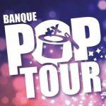 Banque Pop Tour Rennes avec Ben Rose, Simon et les Rookies Rennes