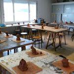 Atelier enfants 3/5 ans : Couleur et vent avec Ronan Hervé Île-Tudy