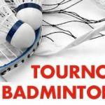Tournoi de badminton Lannilis