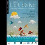 L\Art Dérive Hédé-Bazouges