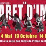 Le Cabaret d'Impro Plélan-le-Grand