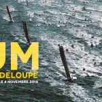 Départ de la Route du Rhum - Destination Guadeloupe Plévenon