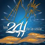 24 Heures de la Voile - 46ème édition Trégastel