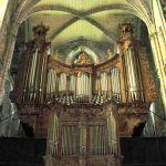 Les mardis de l\orgue - Marie Walther-Kronstadt Saint-Pol-de-Léon