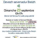 Kultur Breizh Mellac