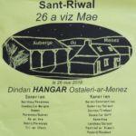 Fest-Noz ar c\harter Saint-Rivoal